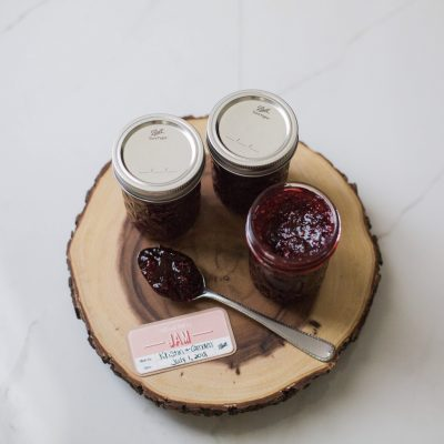 Summer Fun with Small Batch Canning: Mixed Berry Jam