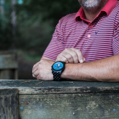 Classic and stylish; why you need a Jord wood watch (and a giveaway!)